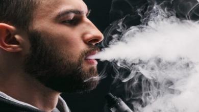 Photo of السجائر الإلكترونيةسيئة على صحة القلب مثل العادية