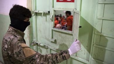 Photo of الخارجية الامريكية التأكيد على موقف واشنطن القاضي بأنه يجب ترحيل المحتجزين إلى بلدانهم