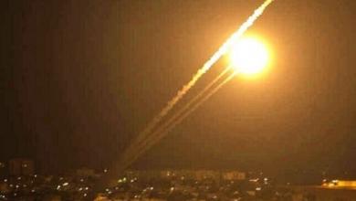 Photo of شن الجيش الإسرائيلي في وقت سابق غارة على موقع لفصائل المقاومة الفلسطينية