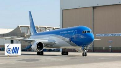 Photo of طائرة إسرائيلية تحلق إلى الصين واليابان شرقا وإلى الولايات المتحدة والبرازيل غربا دون إعادة التزود بالوقود