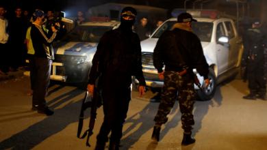 Photo of قصف الطيران الإسرائيلي اليوم مواقع الجهاد الإسلامي عقب إطلاق صواريخ من قطاع غزة