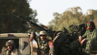 Photo of الخرطوش القوات كانت دائما جاهزة بالكامل للرد بكل قوة