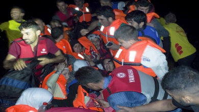 Photo of الاتفاق يدخل خفر السواحل الليبي بالفعل إلى منطقة الإنقاذ والإنعاش في مالطا