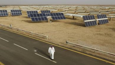 Photo of المملكة ستدشن أول مشروع للطاقة المتجددة قبل نهاية العام 2019.