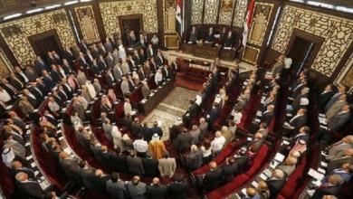 Photo of اعتراض بشار الأسد لمواد نص عليها قانون مجلس الدولة