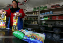 Photo of وزير التموين المصري علي المصيلحي سعر قنينة زيت الطهي سيقل إلى 8.5 جنيه مصري
