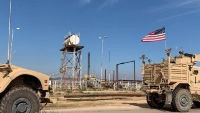Photo of كوساتشوف مخاطر وقوع هجمات بالصدفة على الدوريات السورية والروسية