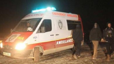 Photo of موسكو رجلا هبطت درجة حرارة جسده إلى 26 درجة بعدما أمضى ليلته في العراء البارد