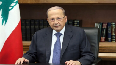 Photo of عون في استقبال السفراء العرب في لبنان لمساعدة الدول العربية للنهوض بالاقتصاد اللبناني مجددا