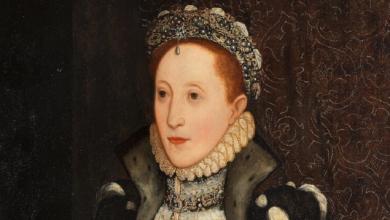 Photo of لوحة ضائعة منذ زمن تكشف عن الملكة الشابة إليزابيث الأولى