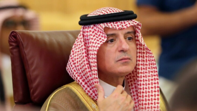 Photo of وزير الخارجية السعودي المنطقة تواجه خيارا بين الخير والشر بعد الهجوم على منشآت أرامكو