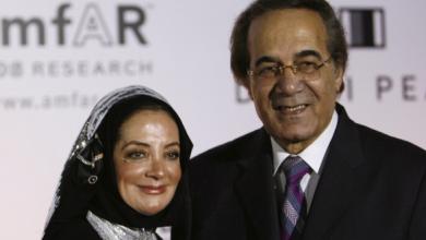 Photo of الفنانة المصرية شهيرة تثير حالة جدل بعد ظهورها بشعر أشقر ومكياج ثقيل