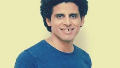 Photo of الفنان حمدي الميرغني بـ لوك جديد أثار إعجاب جمهورها
