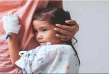 Photo of الأطفال في جميع أنحاء العالم يعانون بالفعل من اعتلال الصحة بسبب تغير المناخ