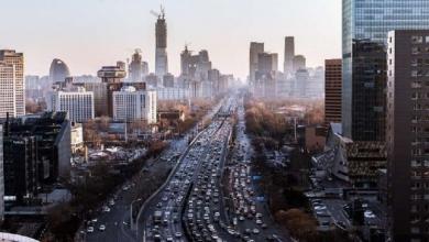 Photo of العيش قرب شارع هادئ إلى آخر مزدحم قد يزيد من خطر الإصابة بورم في الدماغ