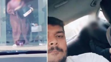 Photo of غضب السعوديين ورواد مواقع التواصل الاجتماعي بسبب التعدي على خصوصيات المواطنات