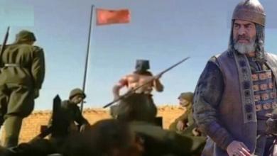 Photo of احتجاج إخوة الترا قبل 23 عاما كأول عمل درامي تناول انتهاكات العثمانيين.