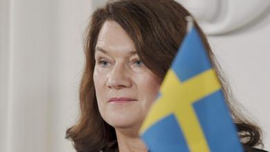Photo of الخارجية السويدية وسائل الإعلام لا تغطي الأحداث في السويد إلا عن الجانب السلبي