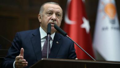 Photo of أردوغان يدعو لتوسيع الاقتصاد الحلال