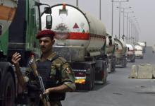 Photo of رئيس الوزراء عادل عبد المهدي إن غلق ميناء أم قصر الرئيسي في العراق من قبل المتظاهرين المناهضين