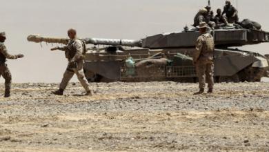 Photo of الولايات المتحدة سترفع عدد قواتها في السعودية إلى 3 آلاف عسكري خلال الأسابيع المقبلة