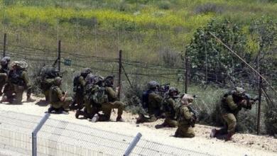 Photo of عزز الجيش الإسرائيلي قواته بالضفة الغربية وقرب قطاع غزة اليوم تحسبا ليوم الغضب بمساعدة أمريكية