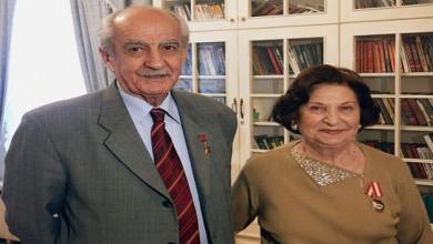 Photo of وداعا أسطورة الاستخبارات السوفيتية كوار فارتانيان عن عمر يناهز 94 عاما.