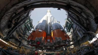 Photo of المجر تقرر إرسال رائدها إلى المحطة الفضائية الدولية