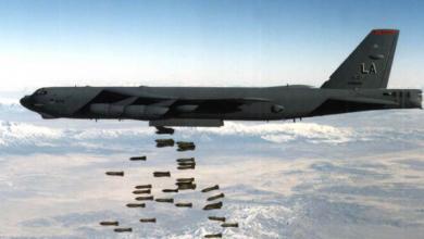 Photo of إحتمال نشوب حرب بين الدولتين النوويتين الولايات المتحدة وروسيا