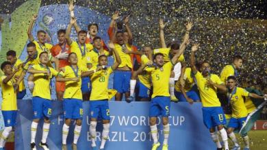 Photo of أسبوع واحد لتهزم المكسيك 2-1 في عقر دارها وأمام جماهيرها وتحرز لقب كأس العالم