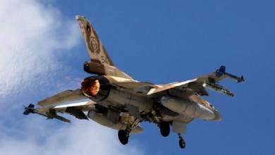 Photo of الجيش الإسرائيلي استهداف مواقع عسكرية تابعة لفيلق القدس الإيراني والجيش السوري