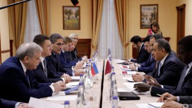 Photo of وزير الطاقة الروسي ألكسندر نوفاك  آفاق التعاون بين روسيا وقطر
