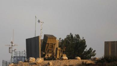 Photo of أفيخاي إدرعي جرى تفعيل إنذارات في منطقة الجولان وتم اعتراض 4 صواريخ