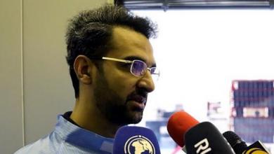 Photo of الولايات المتحدة فرض عقوبات على وزير الاتصالات الإيراني متهمة إياه بـ فرض رقابة واسعة النطاق على الإنترنت