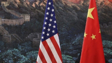 Photo of وزارة الخارجية الصينية السفير الأمريكي لدى بكين تيري برانستاد احتجاجا على موقف واشنطن من الأحداث في هونغ كونغ