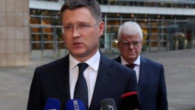 Photo of وزير الطاقة الروسي ألكسندر نوفاك شركات النفط الروسية اتفقت مع وزارة الطاقة