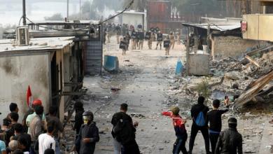 Photo of عودة التوتر إلى محافظة ذي قار، جنوبي البلاد، بعد ساعات على اتفاق التهدئة.