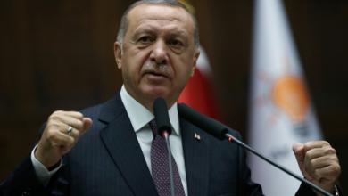Photo of أردوغان مخاطبا ماكرون : الحديث عن إخراج تركيا من الناتو أو إبقائها? هل هذا من شأنك؟ هل لديك صلاحية اتخاذ هكذا قرارات؟