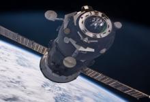 Photo of انفصال شاحنة روسية عن المحطة الفضائية الدولية