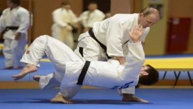 Photo of أناتولي راخلين نجح في إقناع والدا بوتين بممارسةرياضة الجودو في مرحلة الطفولة.
