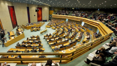Photo of الهولنديون وقف تدفق المساعدات إلى السلطة الفلسطينية