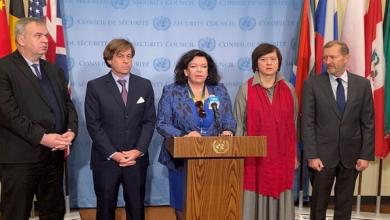 Photo of انتقاد قرار الولايات المتحدة عدم اعتبار المستوطنات الإسرائيلية في الأراضي المحتلة انتهاكا للقانون الدولي