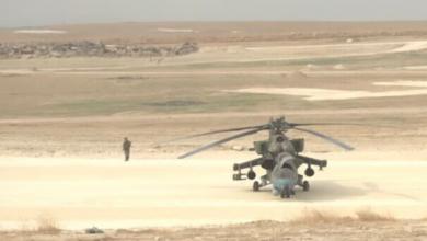 Photo of الشرطة العسكرية الروسية الضايط سفروف تصريح الشرطة توسّع منطقة دورياتها شمال شرقي سوريا
