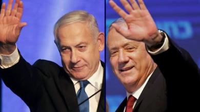 Photo of نتنياهو زعيم تحالف أزرق أبيض بيني غانتس للعودة إلى المشاورات حول تشكيل حكومة وحدة وطنية