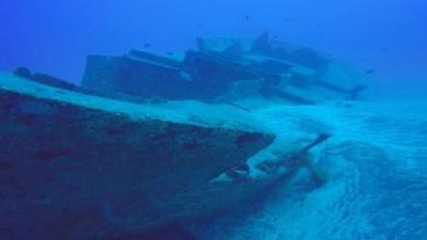 Photo of عثر العلماء على حطام سفينة رومانية يعود تاريخها إلى زمن المسيح عليه السلام في اكتشاف اعتبر طفرة أثرية كبيرة.