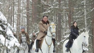 Photo of بيونغ يانغ رئيس كوريا الشمالية يدعو للاعتماد على الذات ومكافحة القوى الخارجية