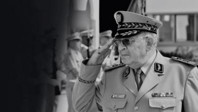 Photo of وفاة رئيس الأركان الجزائري أحمد قايد صالح