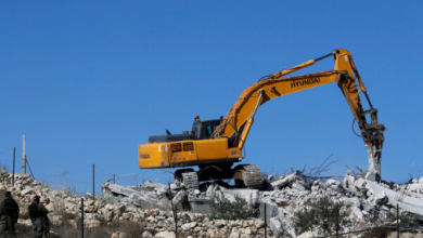 Photo of وزير الدفاع الإسرائيلي نفتالي قرارا بالمصادقة على تنفيذ مخطط لإقامة حي استيطاني جديد بالقرب من الحرم الإبراهيمي