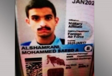 Photo of كشف تقرير أمريكي عن المتدرب السعودي محمد الشمراني، مطلق النار داخل قاعدة فلوريدا العسكرية تفاصيل جديدة عن تعرضه لمضايقات وإهانات من مدربه