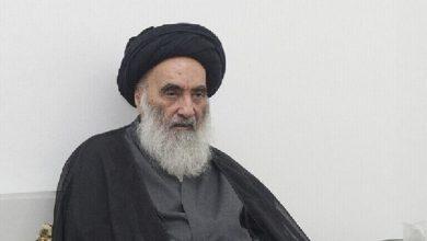 Photo of أدان آية الله السيستاني أعمال قتل وخطف المحتجين في العراق